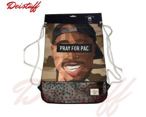MOCHILA 2PAC CAYLER AND SONS