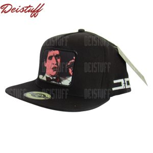 Gorra JC Hats, The World Is Yours Snapback